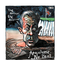 Apocalypse No Deal